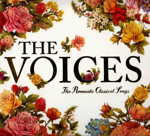 The Voices - The Romantic Classical Songs CD1