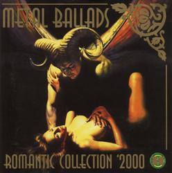 Metal Ballad - Various Artists
