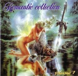 Romantic Collection Vol. 1 - Various Artists
