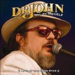 All By Hisself - Live At The Lonestar - Dr. John