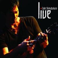 Live - Jake Shimabukuro