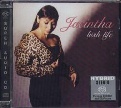 Lush Life - Jacintha