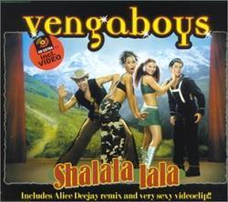 Shalala Lala - Vengaboys