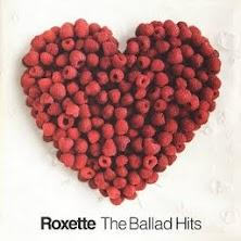 The Ballad Hits - Roxette