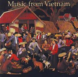 Music From Vietnam, Vol. 1 (Part 2) - Various Artists