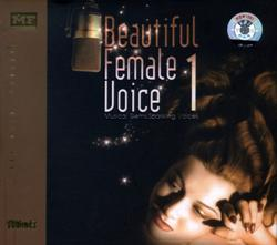 Beautiful Female Voice 1 - Various Artists