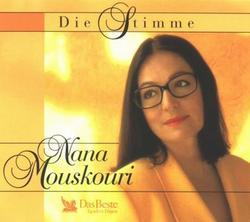 Die Stimme - Nana Mouskouri