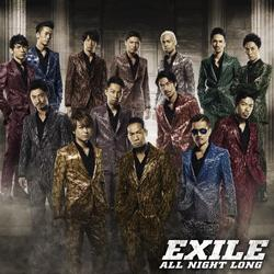 All Night Long - EXILE - Exile