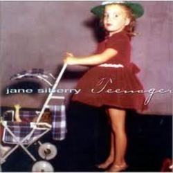 Teenager - Jane Siberry