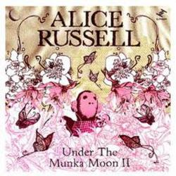 Under The Munka Moon II - Alice Russell