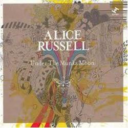 Under The Munka Moon - Alice Russell