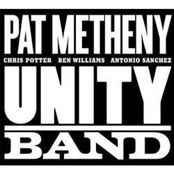 Unity Band - Pat Metheny