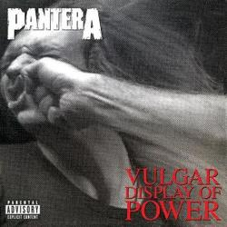 Vulgar Display Of Power (Deluxe Edition) - Pantera
