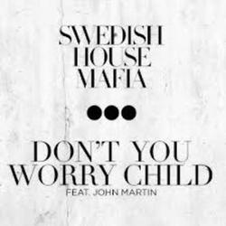 Dont You Worry Child - Swedish House Mafia