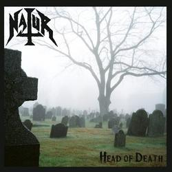 Head Of Death - Natur
