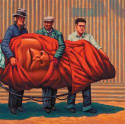 Amputechture - The Mars Volta