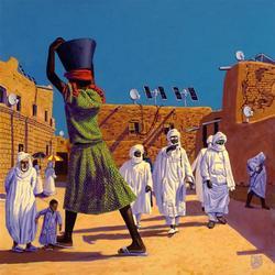 The Bedlam In Goliath - The Mars Volta