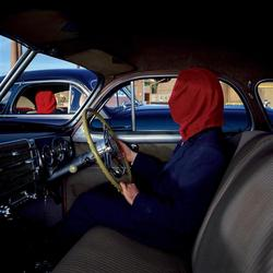Frances The Mute - The Mars Volta