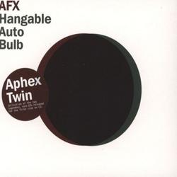 Hangable Auto Bulb - Aphex Twin