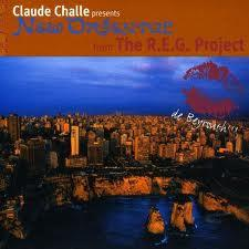 New Oriental From The R.E.G. Project - Claude Challe