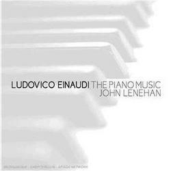 Ludovico Einaudi The Piano Music - John Lenehan