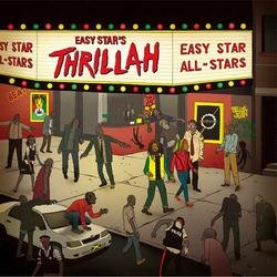 Easy Stars Thrillah - Easy Star All-Stars