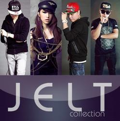 JELT - JustaTee,Emily,Lil