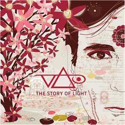 The Story Of Light - Steve Vai