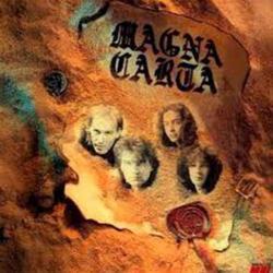 Magna Carta - Magna Carta (Band)