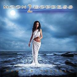 Moon Goddess 2 - Medwyn Goodall