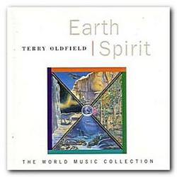 Earth Spirit - Terry Oldfield
