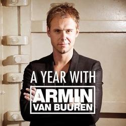 A Year With Armin van Buuren (Deluxe Version) - Armin van Buuren - Armin Van Buuren