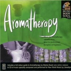Aromatherapy (The Mind, Body And Soul Series) - Llewellyn