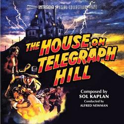 The House On Telegraph Hill OST - Sol Kaplan