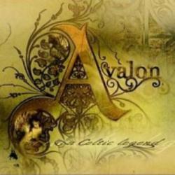 Avalon a Celtic Legend - Enaid & Einalem