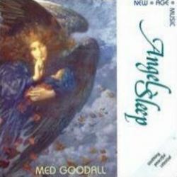 Angel Sleep - Medwyn Goodall