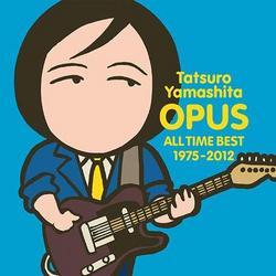 OPUS - All Time Best 1975-2012 - (CD4) - Tatsuro Yamashita