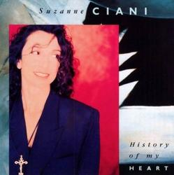 History Of My Heart - Suzanne Ciani