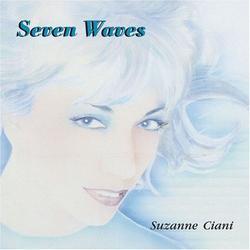 Seven Waves - Suzanne Ciani