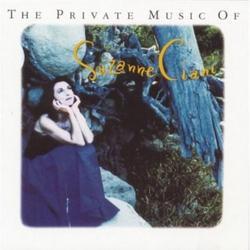 The Private Music Of Suzanne Ciani - Suzanne Ciani