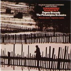 Tchaikovsky Symphony No.5 - Eugene Ormandy - Philadelphia Orchestra