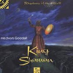 King Shaman - Medwyn Goodall