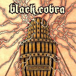 Chronomega - Black Cobra