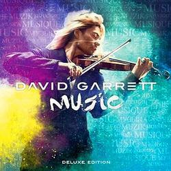 Music - David Garrett