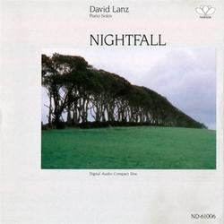 Nightfall - David Lanz