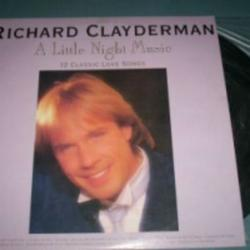 A Little Night Music - Richard Clayderman