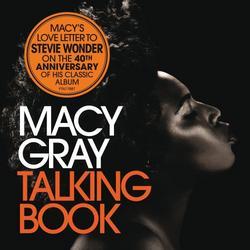 Talking Book - Macy Gray