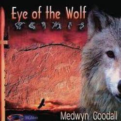 Eye Of The Wolf - Medwyn Goodall