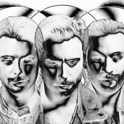 Until Now (CD2) - Swedish House Mafia