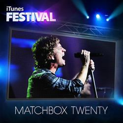 Matchbox Twenty – iTunes Festival London 2012 - EP - Matchbox Twenty